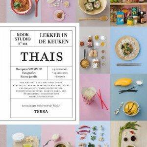 Kookstudio Thais