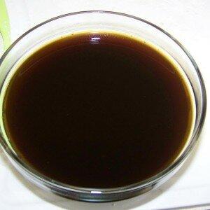 Bruine Saus