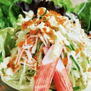 Kani Salade (surimi)